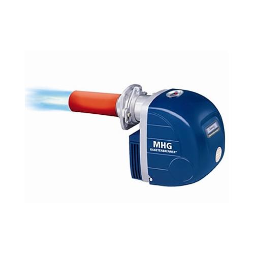 MAN RE 1H Μονοβάθμιος πιεστικός καυστήρας πετρελαίου «μπλε φλόγας» 15 - 70 kW