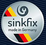 Εργαλεία Υδραυλικών Sinkfix - Σταθερός, Μενίδι